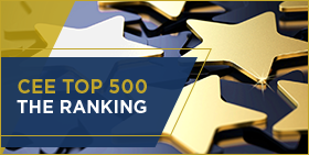 Coface CEE Top 500 - 2018 Edition