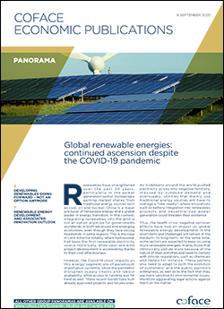 Global renewable energies